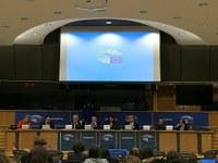 Mafias: a European Problem – Il Centro Macrocrimes invitato al Parlamento europeo