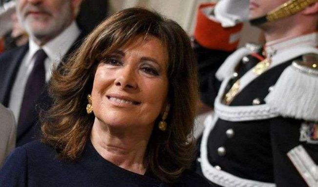 Maria Elisabetta Alberti Casellati, Presidente del Senato, parlerà di Riforme istituzionali e Costituzione