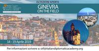Programma ON THE FIELD Ginevra