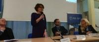 La ministra Bonetti inaugura la prima scuola specialistica in diritto di famiglia